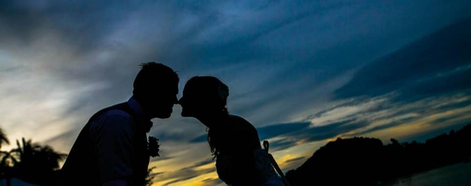Wedding & Honeymoon Package