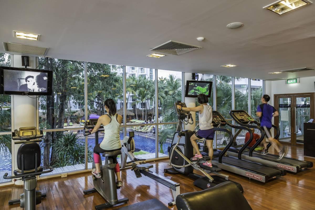 HRH Pattaya_Fitness_2900