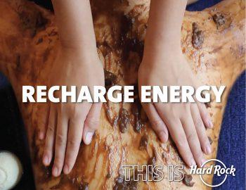 Recharge Energy