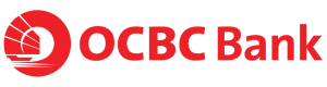 logo OCBC Transparent