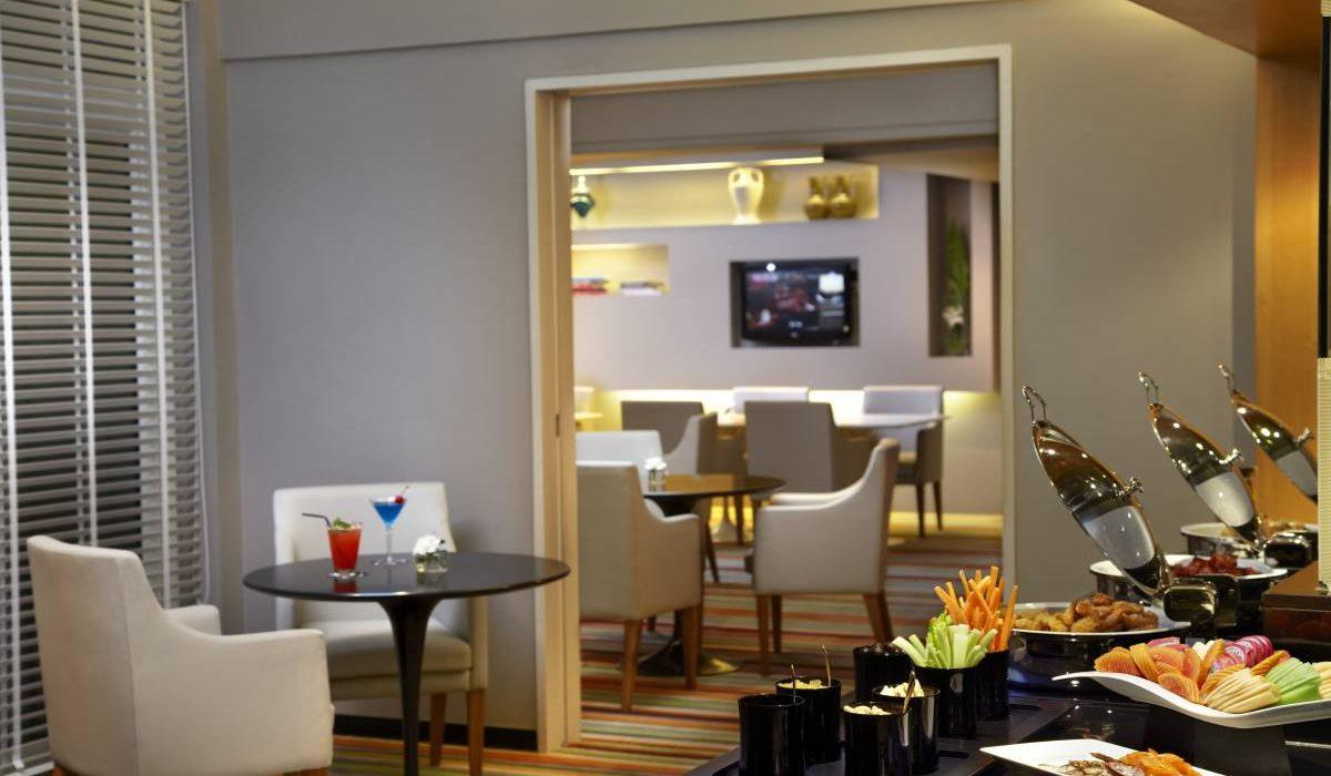 King Club Lounge 1
