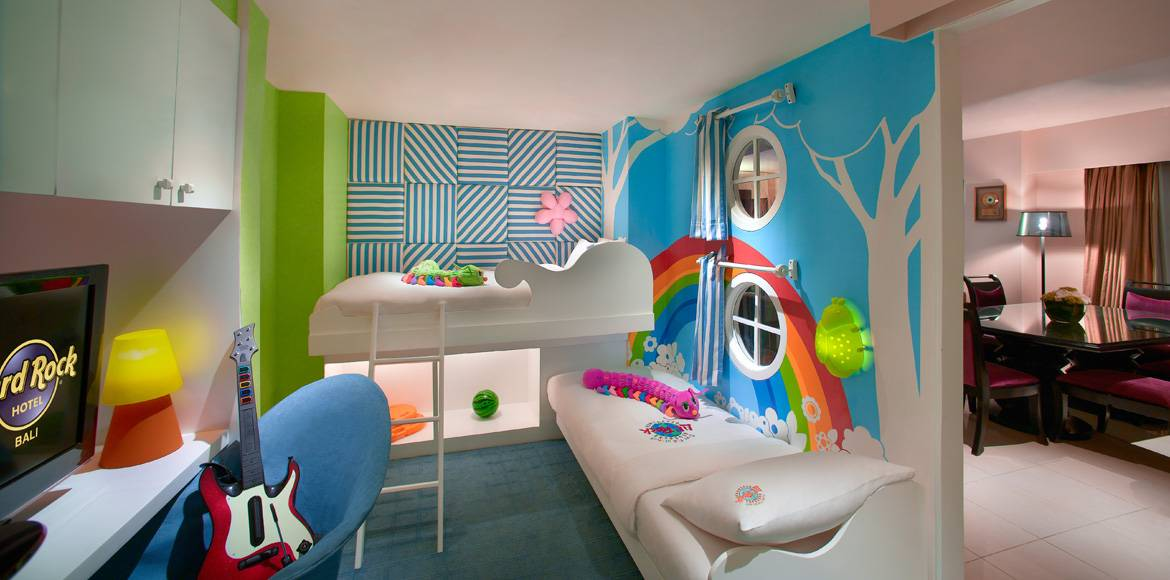 Luxury Kids Suite