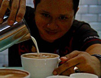SUNDAY COFFEE CLASS
