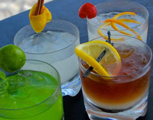 Jam Promosi Cocktails