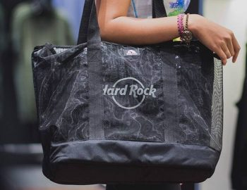 ROCK SHOP PROMO AUGUST 2018 | LIMITED EDITION IGLOO TOTE