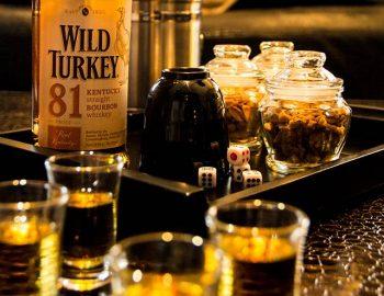 Good Old Kentucky Bourbon