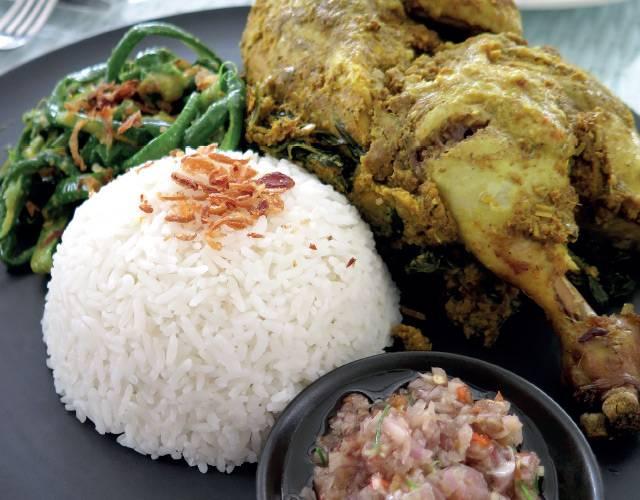 Balinese-Ayam-Betutu