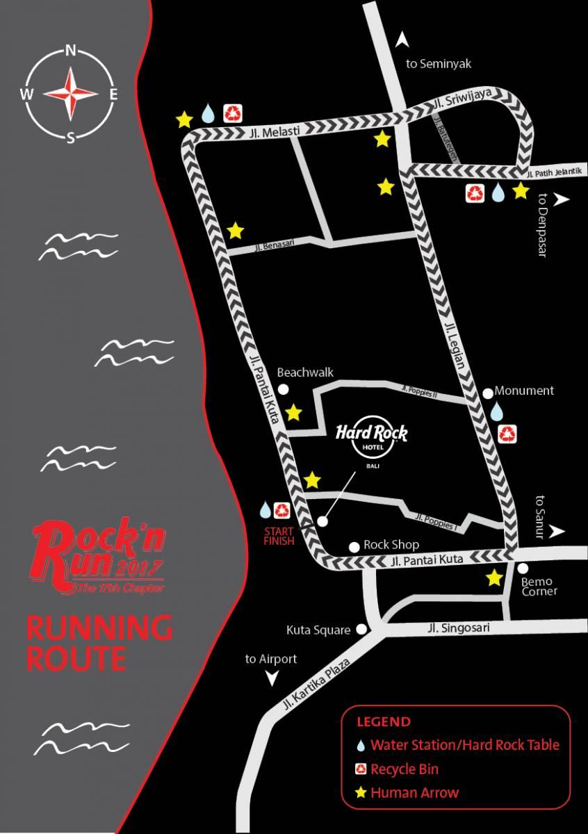 Map RNR