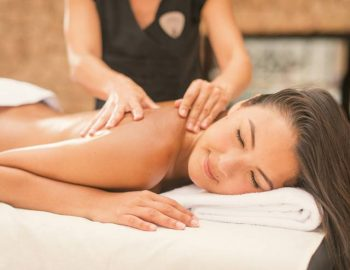 BODY MASSAGE SPECIAL PROMOTION