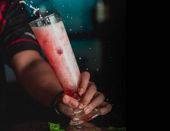 COCKTAIL OF THE MONTH JUNE 2018 | JELLY BREEZE