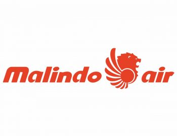 MALINDO AIR BOARDING PASS (ASIA)