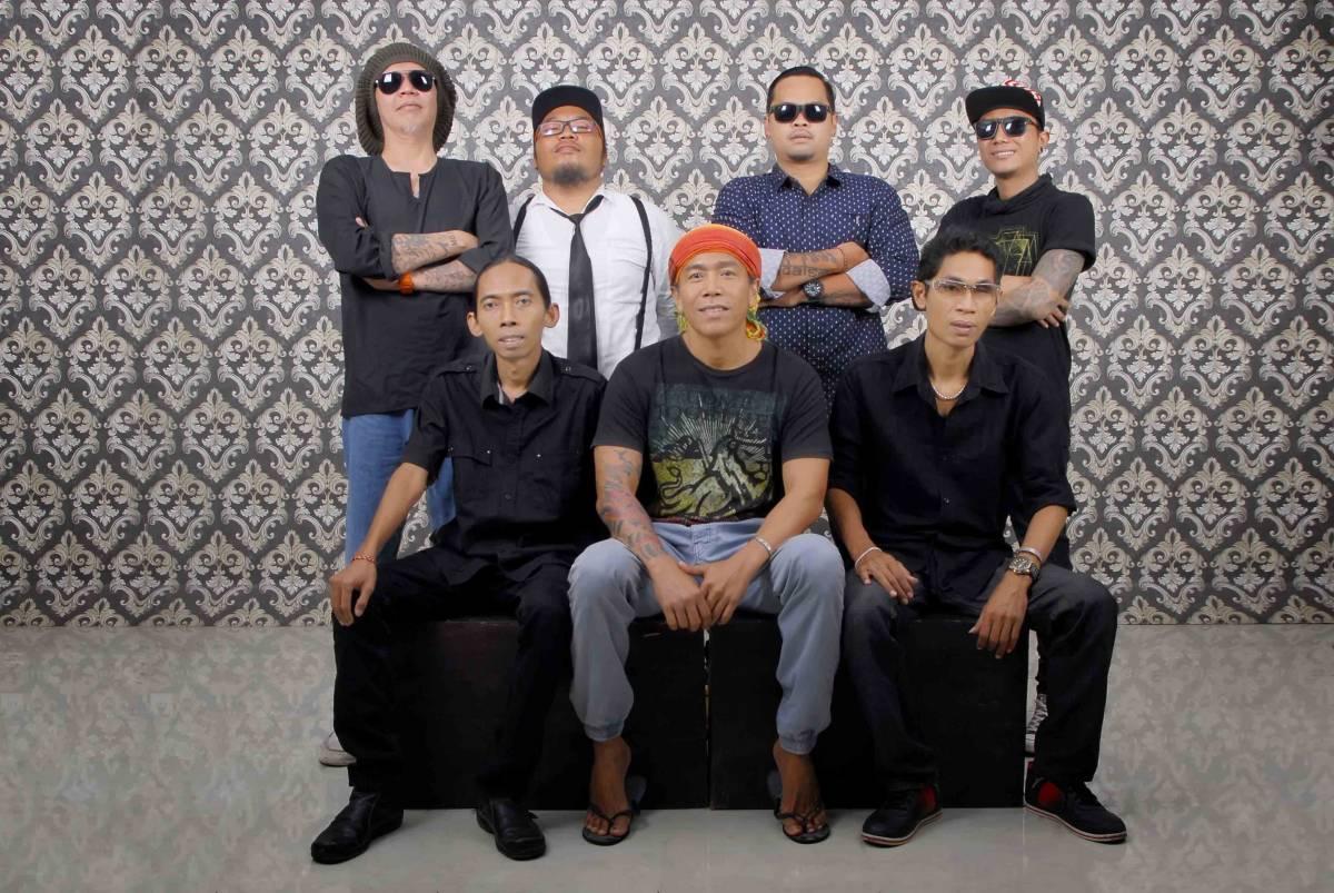 The Soul Rebel Band