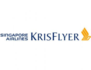 KRISFLYER BY SINGAPORE AIRLINES
