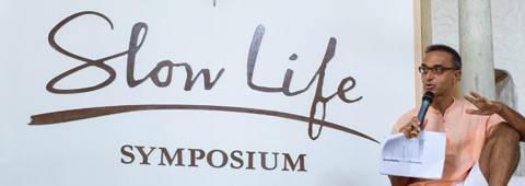 SLOW LIFE Symposium