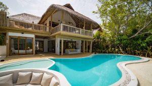Crusoe Villa Suite 2 Bedroom with Pool