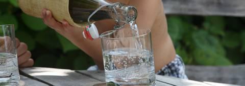 Soneva Drinking Water