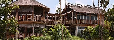 Host Village