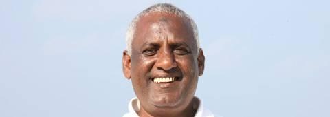 Abdul——服务最久的管家