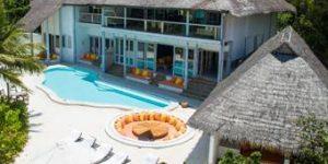 Crusoe Villa Suite 3 Bedroom with Pool