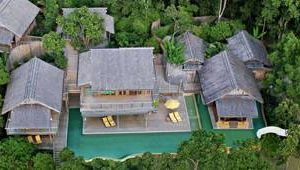 Private Cliff Pool Reserve 5 Bedroom