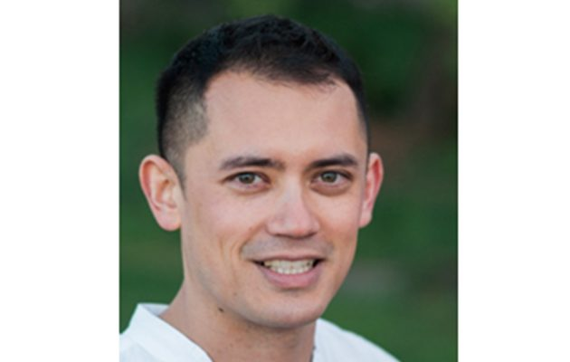 Traditional Chinese Medicine & Naturopathy with Dr. Aaron Bullington