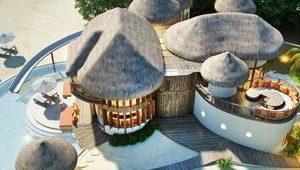 4 Bedroom Island Reserve