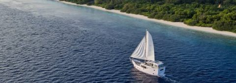 Sonu and Eva's Must – Do Maldivian Discovery