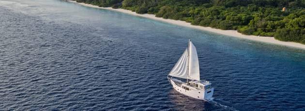 Sonu and Eva's Must – Do Maldivian Discovery