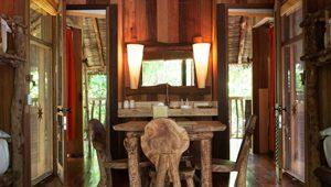 Soneva Fushi Villa Suite with Pool and Treehouse