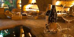 The Gathering Wine Cellar