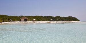Zuhairs Island
