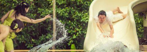 Celebrate Songkran in style at Soneva