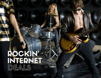 ROCKIN' INTERNET DEALS (FROM MYR400++)