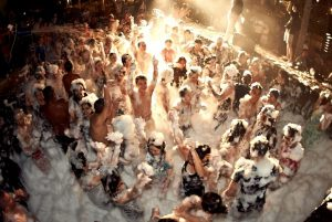 Foam Party_website