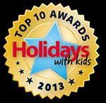award kids 2013
