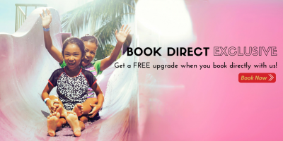 Book Direct Exclusive