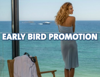 EARLY BIRD PROMOTION (FROM MYR360++)