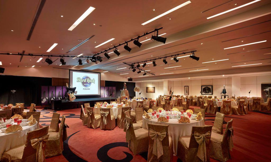 Weddings at hard rock hotel penang penang hotel you junglespirit Images