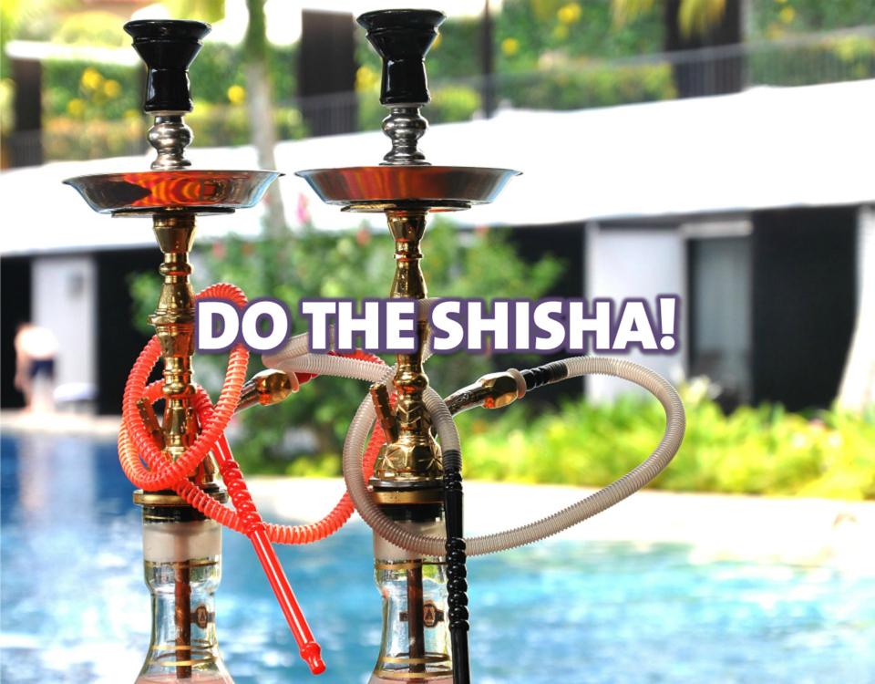 SHISHA THUMB - WP
