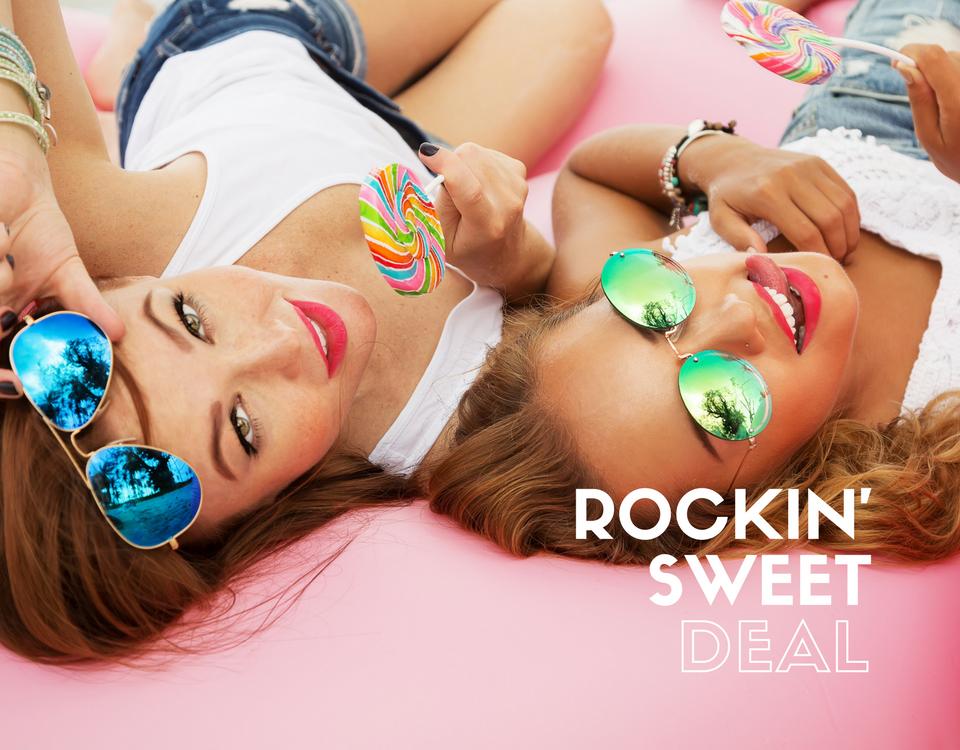 Rockin' Sweet Deal Web Thumb