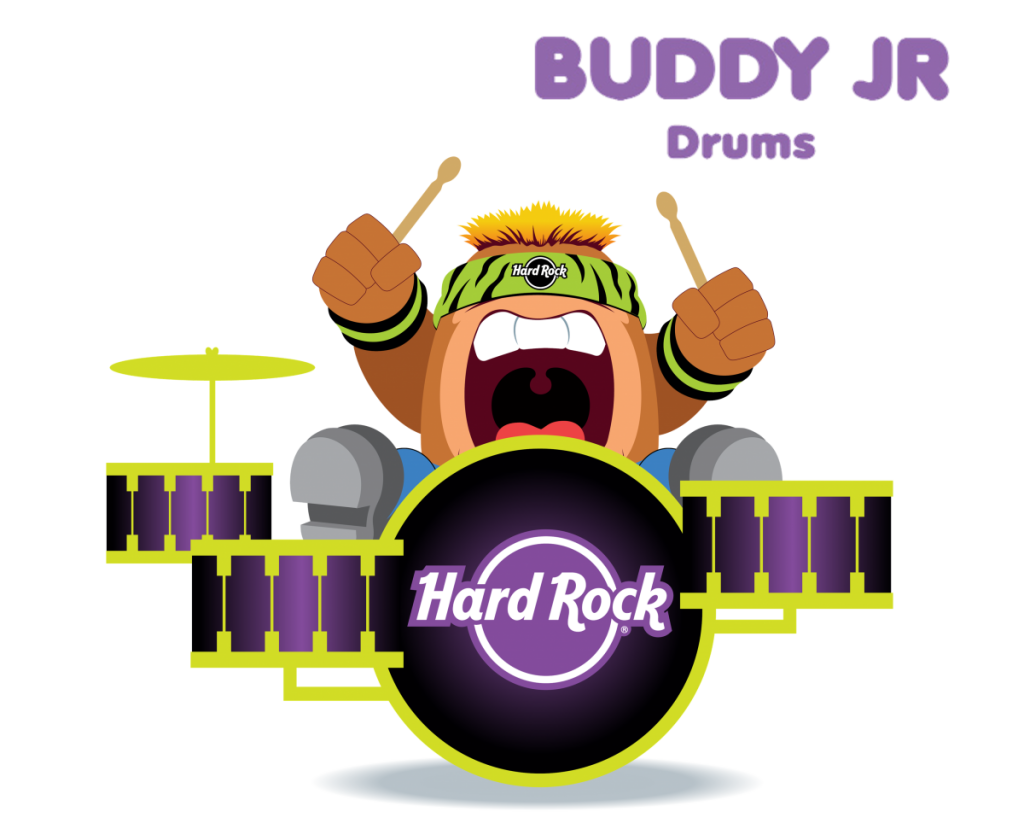 Buddy Jr