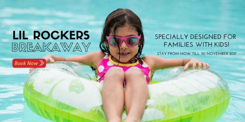 Lil Rockers Breakaaway Web Slider