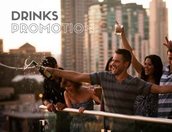 DRINKS PROMOTIONS