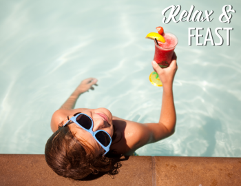 RELAX & FEAST PACKAGE