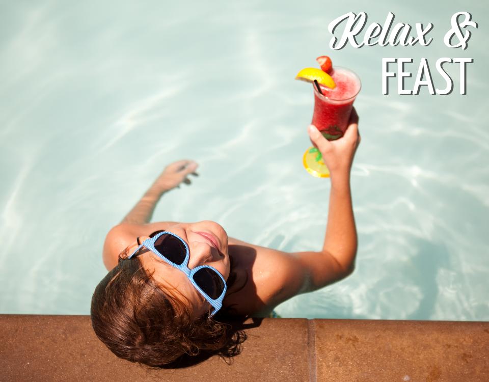 Relax & Feast 2018 Web Thumbnail