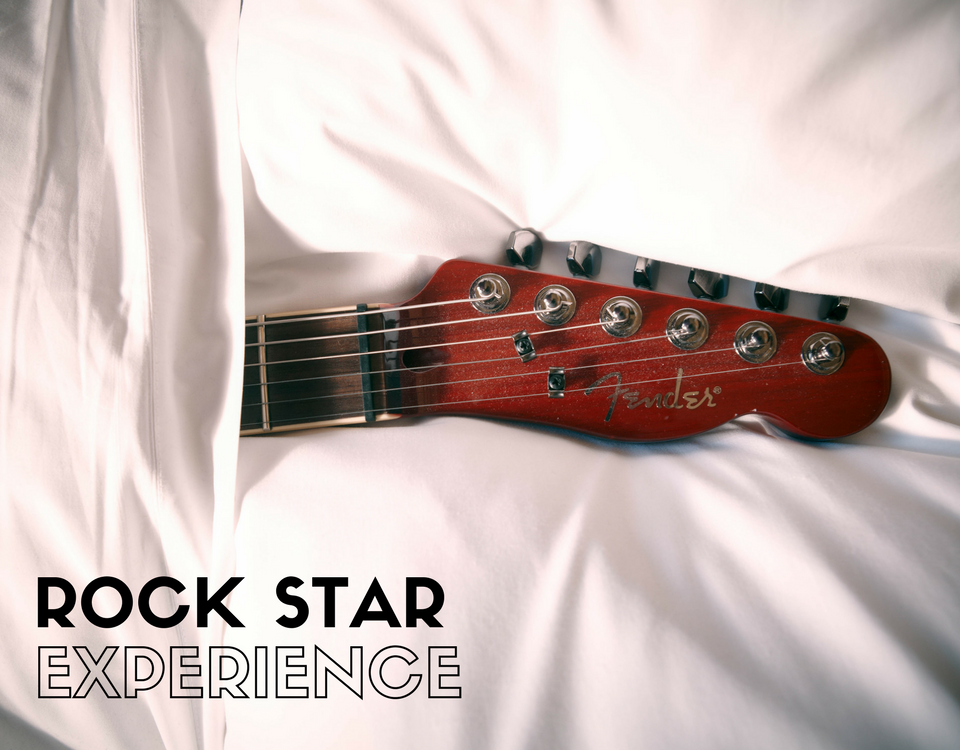 Rock Star Experience Thumbnail