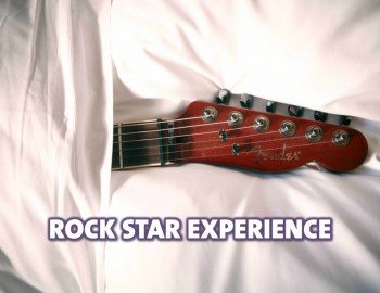 Rock Star Experience (From MYR5,000++)