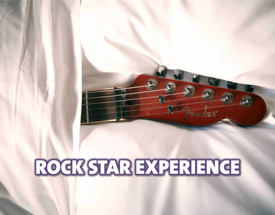 ROCK STAR THUMB - WP