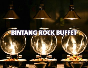 BINTANG ROCK BUFFET