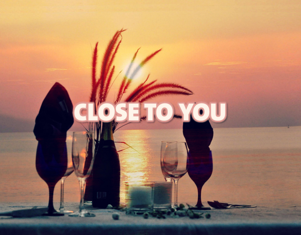 CLOSE TO YOU THUMB - WP